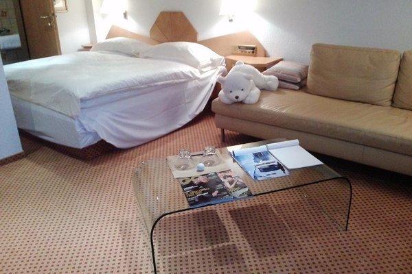 Hotel Vergeiner - фото 4