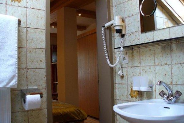 Hotel Vergeiner - фото 7