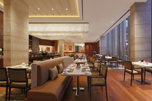 The Oberoi Dubai - фото 8