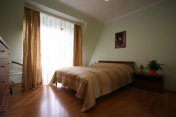 Apartmany U Divadla - фото 1