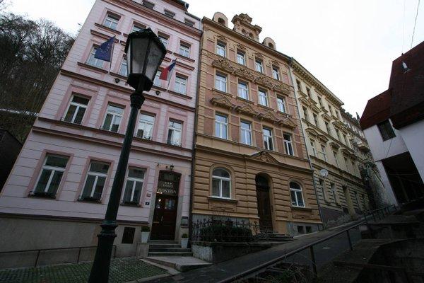 Apartmany U Divadla - фото 13