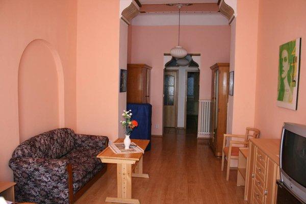 Apartmany U Divadla - фото 15