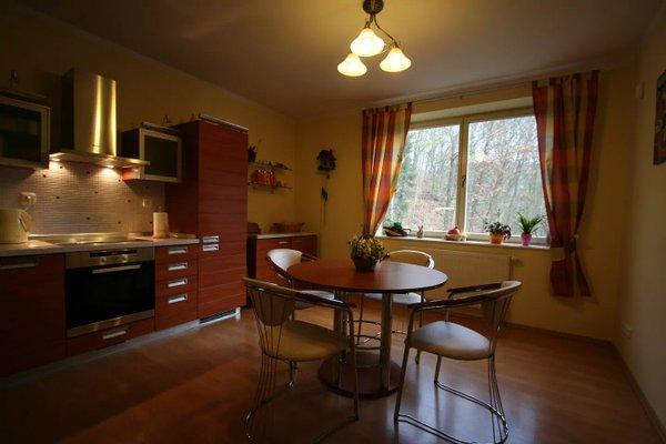 Apartmany U Divadla - фото 19