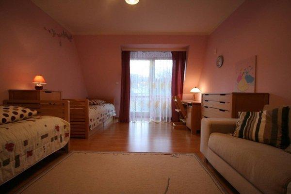 Apartmany U Divadla - фото 2