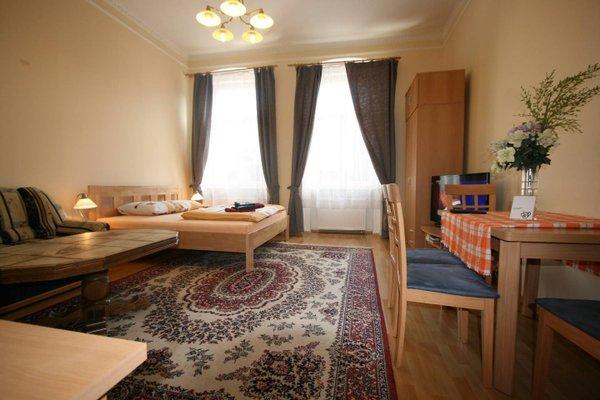 Apartmany U Divadla - фото 5