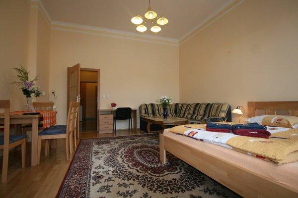 Apartmany U Divadla - фото 7