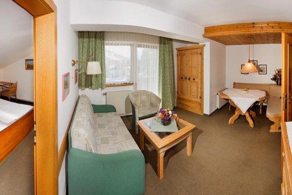 Appart- und Wellnesshotel Charlotte - фото 4