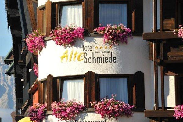 Alte Schmiede Hiltpolt - фото 17