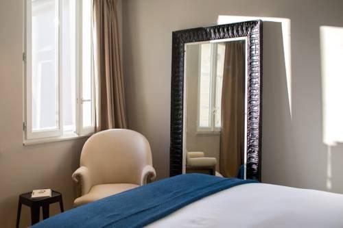 Hotel des Boulevards - фото 2