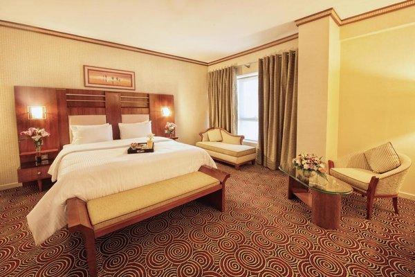 Grand Central Hotel - фото 1