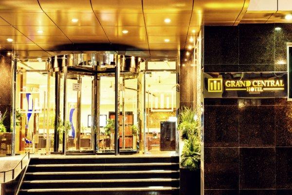 Grand Central Hotel - фото 13