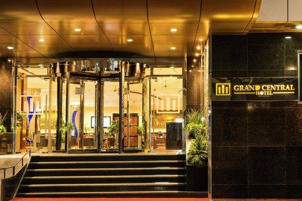 Grand Central Hotel - фото 15