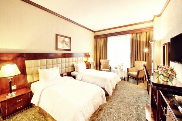 Grand Central Hotel - фото 2