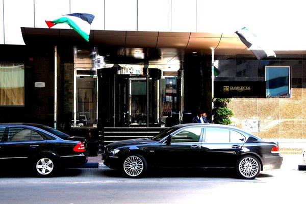 Grand Central Hotel - фото 20