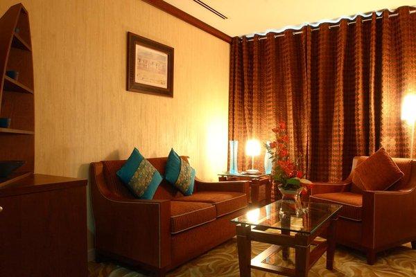 Grand Central Hotel - фото 3