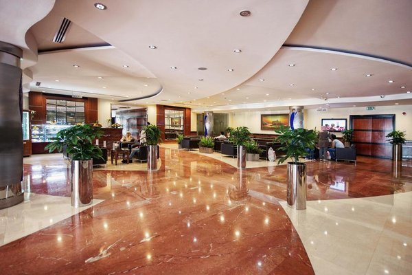 Grand Central Hotel - фото 9