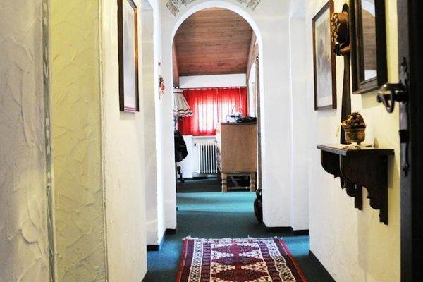 Appartements Landhaus Waidmannsheil - фото 15