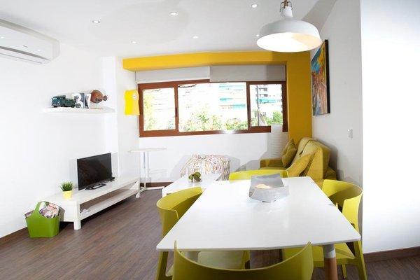 Color Suites Alicante - фото 50