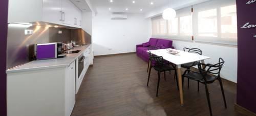 Color Suites Alicante - фото 16