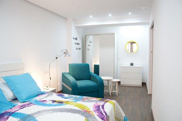 Color Suites Alicante - фото 2