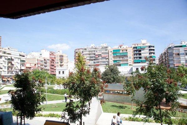 Color Suites Alicante - фото 23