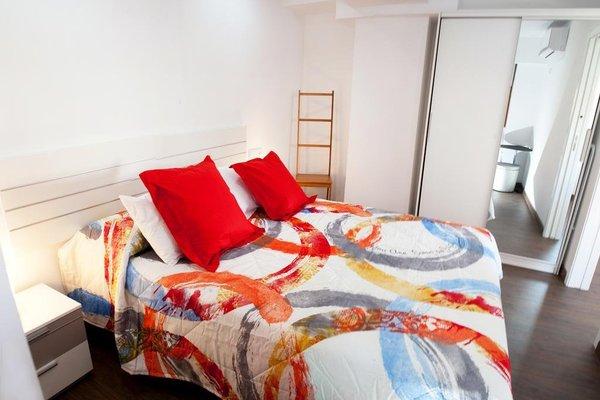 Color Suites Alicante - фото 3