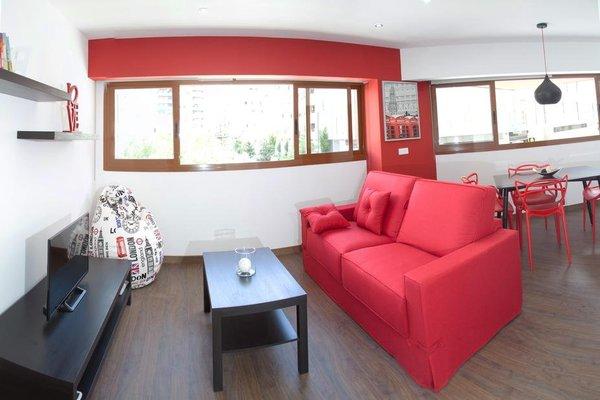 Color Suites Alicante - фото 7