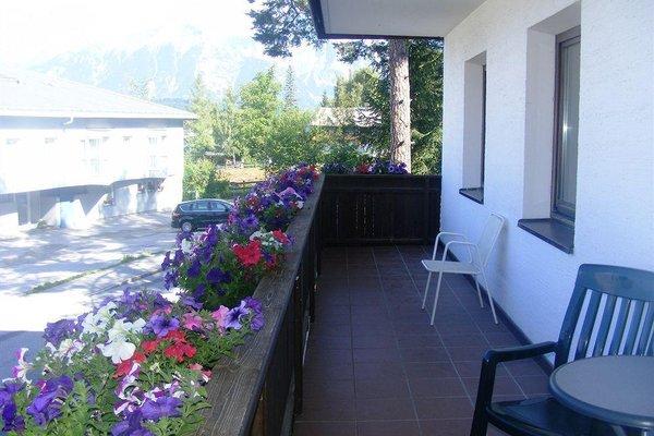 Appartementhotel am Romerweg - фото 17