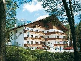 Appartementhotel am Romerweg - фото 21