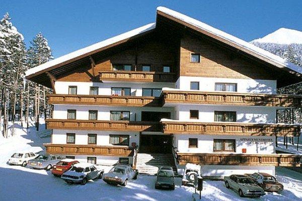 Appartementhotel am Romerweg - фото 23
