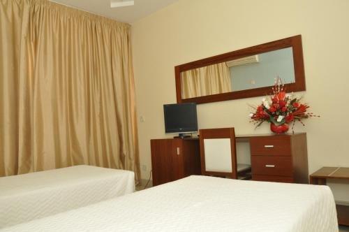 Hotel Horizonte Novo - фото 50