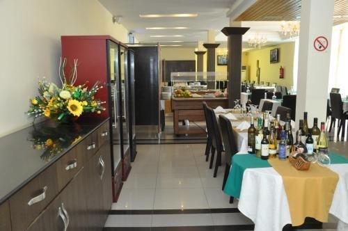 Hotel Horizonte Novo - фото 10