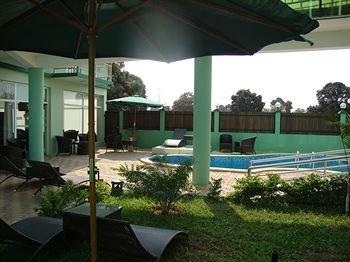 Hotel Horizonte Novo - фото 19