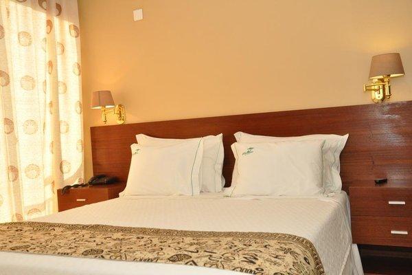 Hotel Horizonte Novo - фото 2