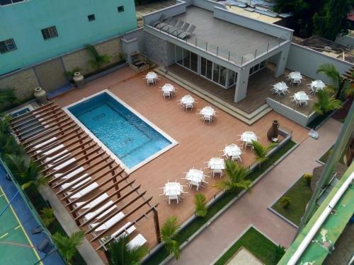 Hotel Horizonte Novo - фото 20