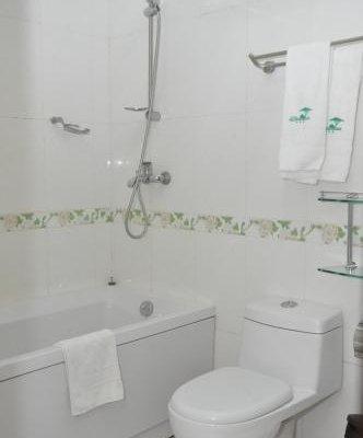 Hotel Horizonte Novo - фото 8