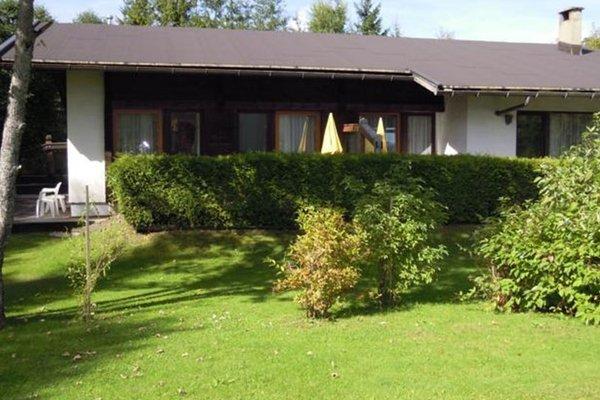 Haus Flora - фото 19