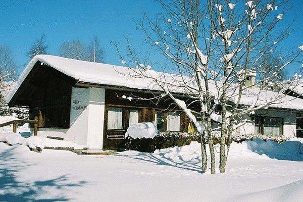 Haus Flora - фото 20