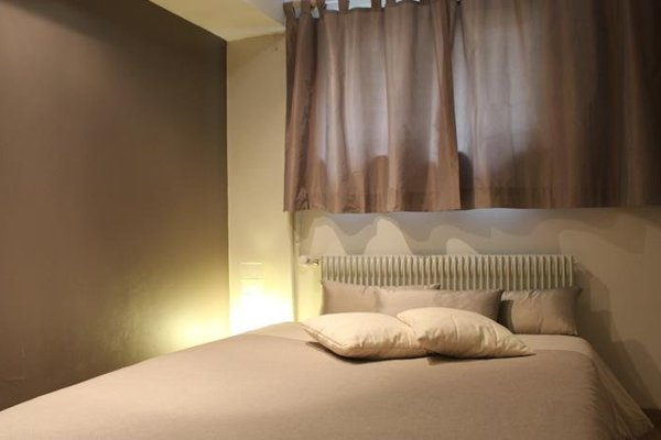 APPARTEMENT COUETTE & CAFE - фото 2