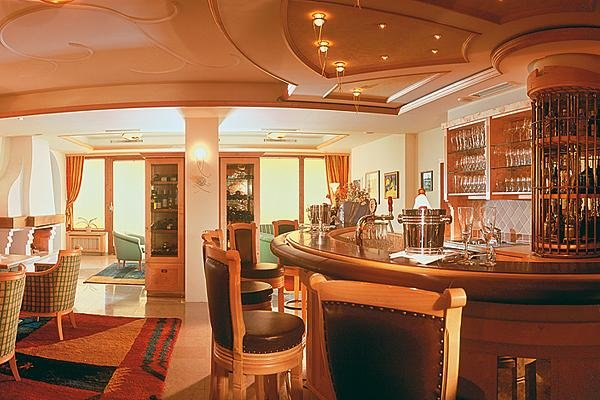 Hotel Solstein - фото 11