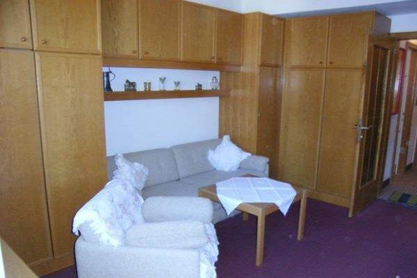 Hotel Menthof - фото 3