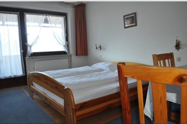 Hotel Menthof - фото 4