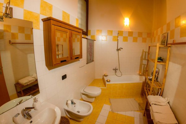 Appartamento Sant'Egidio - фото 14