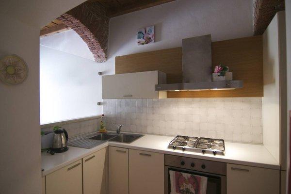 Appartamento Sant'Egidio - фото 4