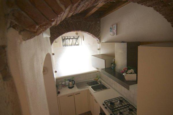 Appartamento Sant'Egidio - фото 5