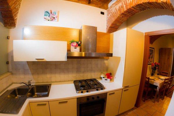 Appartamento Sant'Egidio - фото 6