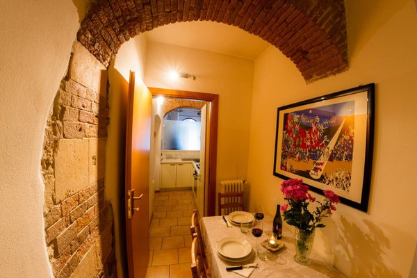 Appartamento Sant'Egidio - фото 7