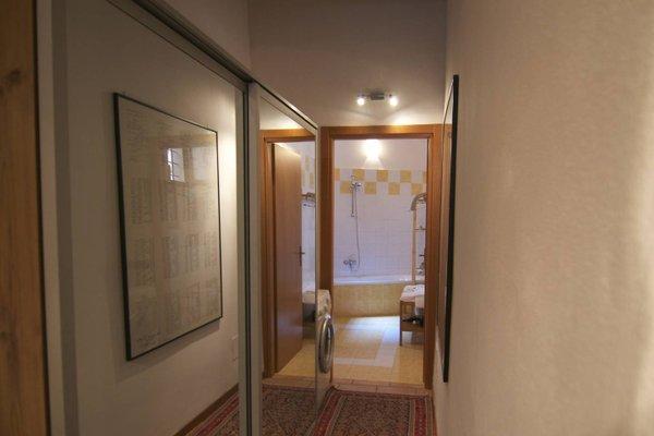 Appartamento Sant'Egidio - фото 9