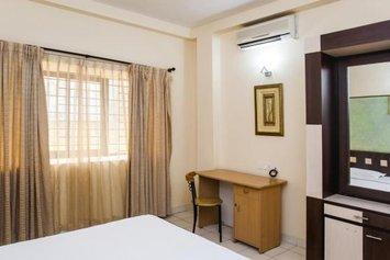 Samrudhii Suites