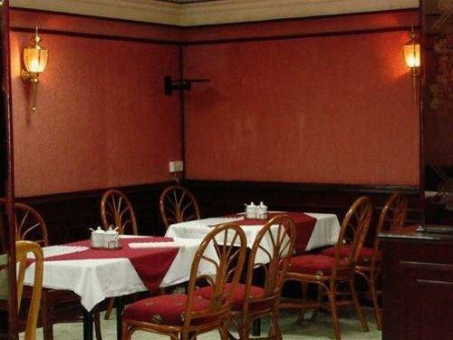 Zagy Hotel - фото 15